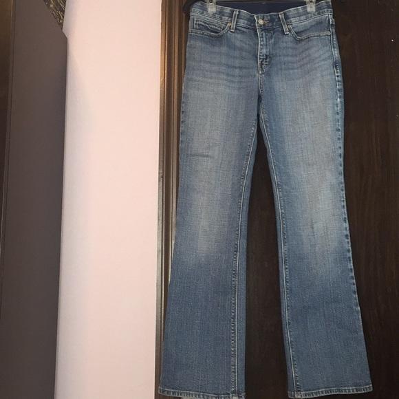 4ba0e0af Levi's Jeans | Levis 525 Bootcut Perfect Waist Size 8 M | Poshmark